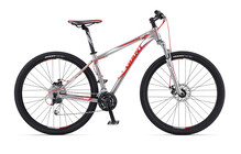 Giant Revel 29er 1 silver/white/red
